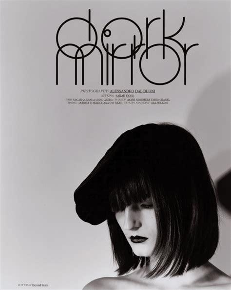 design magazine art type tokion magazine art direction design