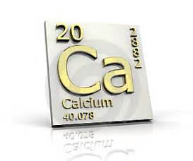 Ca Periodic Table by Summer Chemistry Calcium