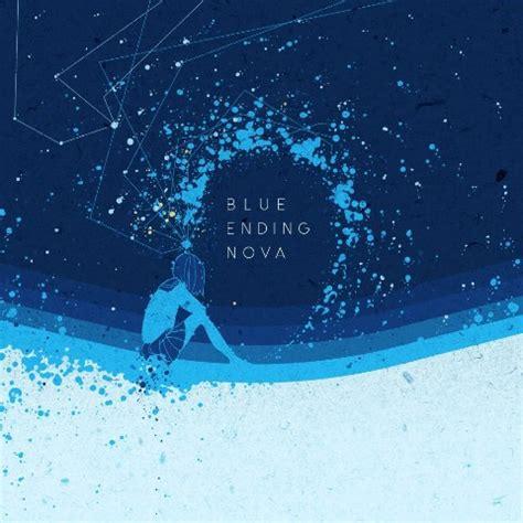 blue ending はるまきごはん blue ending nova vv特典あり ヴィレヴァン通販