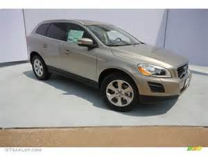 Volvo Xc60 Colors 2013 Seashell Metallic Volvo Xc60 3 2 70081693 Gtcarlot