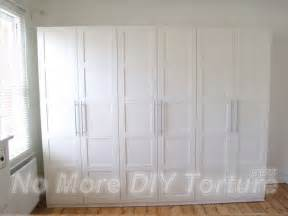 Pax Wardrobe Door by Closet Systems Layouts Free Pax