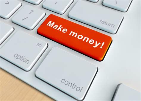 Smart Ways To Make Money Online - home smart money smart living