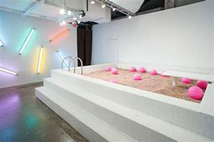 Pop Up Homes Inside The Museum Of Ice Cream This Summer S Instagram