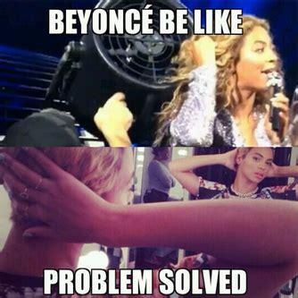 Funny Beyonce Meme - lmao funniest beyonce new hair memes mina saywhat