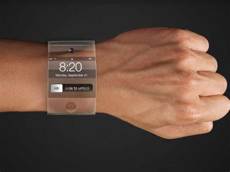 latest technology news and cool new inventions minds eye a smartwatch for dell may be on the horizon jpg