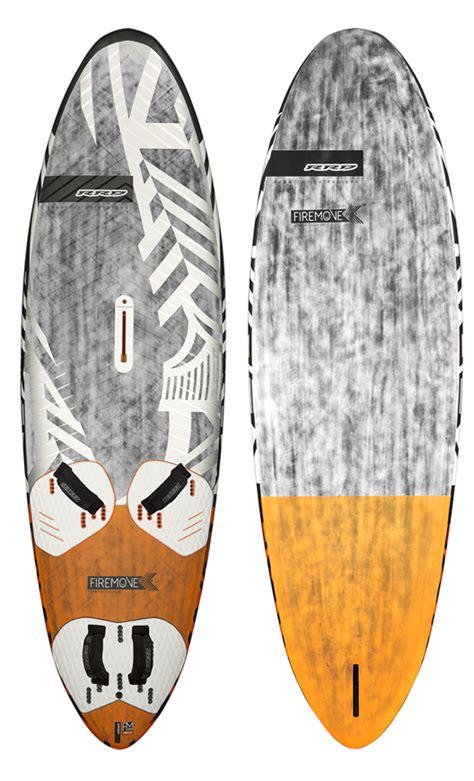 rrd tavole rrd firemove v2 ltd windsurf board impact shop