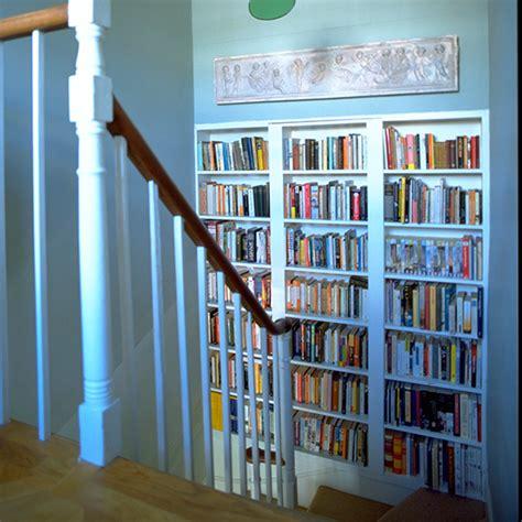 6 beautiful ways to display your books
