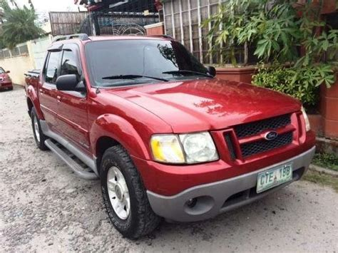 accident recorder 2006 ford explorer sport trac transmission control ford good condition tarlac mitula cars