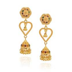 earing design gold earrings designs with weight jhumki earrings india gold jhumka earrings buy gold jhumki