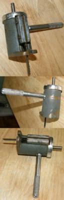 Craftsman Drill Powered Reciprocating Saw