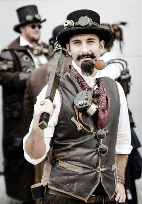 steam punk style 17 best images about steunk men on pinterest