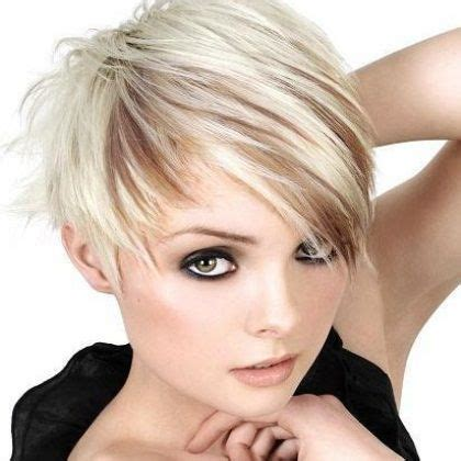edgy haircuts for fine hair long bang haircut ideas pinterest bobs fine thin