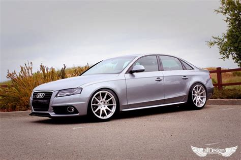 Audi A4 B8 S Line ADV10.1 M.V1 Monoblock allDesign