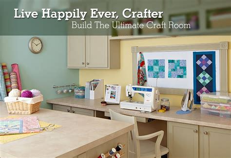 ultimate craft room my creative space - Ultimate Craft Room