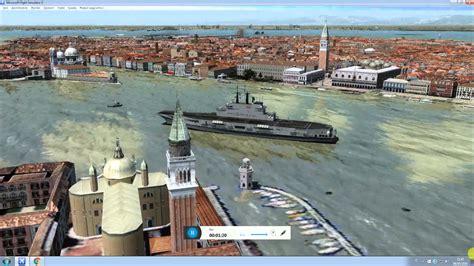 nave portaerei portaerei garibaldi a venezia