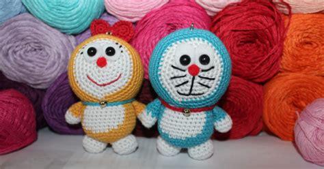 Buket Bunga Buket Doraemon L penjual boneka doraemon wisuda boneka wisuda doraemon