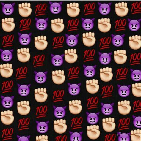 pin  jazlynn dlc  emoji wallpaper emoji emoji
