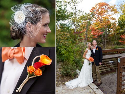 a j cook wedding photos wedding feature becky and aaron stafford s