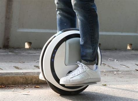 self balancing electric scooter wordlesstech ninebot one e self balancing scooter