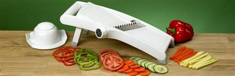 Mandolin Kitchen Best Tips To Slice Your Vegetables Like A Chef Toursnfoods