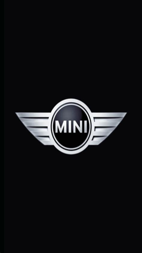 The Gallery For Gt Mini Cooper Logo Wallpaper