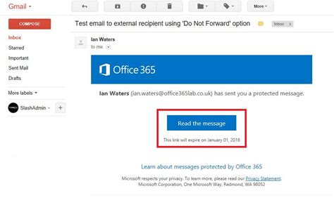 exploring   office  email protection