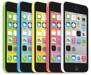 i phone colors poll what iphone 5c color would you