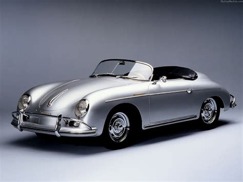 Porsche 356 Archives Cab713