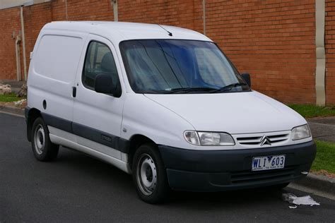 citro 235 n berlingo