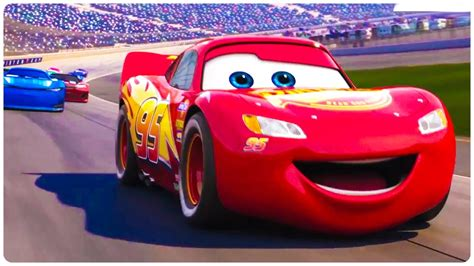 youtube film cars 3 bahasa indonesia cars 3 lightning fast trailer 2017 disney pixar ani