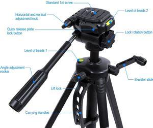 Top Tripod Kamera Dan Portable Lightweight Weifeng Wt 3530 weifeng portable lightweight tripod wt 3530 black jakartanotebook
