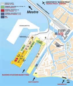 taxis au port de venise voyage forum