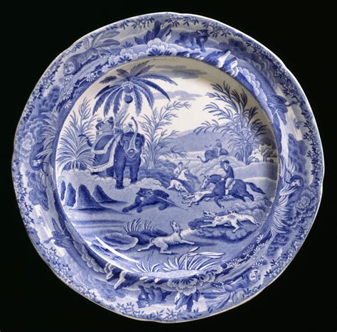 blue and white pattern plates style guide chinese and indian style victoria and