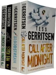 More On Monday Bloodstream By Tess Gerritsen by 1000 Images About Books On Miss Marple