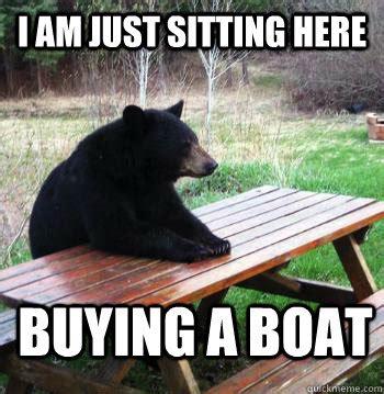 Bear At Picnic Table Meme - bear picnic table memes quickmeme
