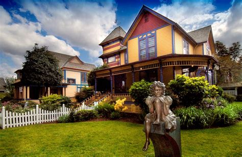 Gilbert House Salem Or by Family Travel Salem Things To Do In Oregon