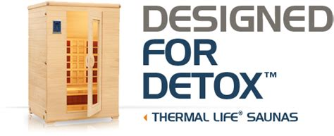 Sauna Detox For Test by Detoxify Your With Infrared Sauna Drjockers