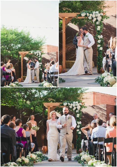Wedding Venues Abilene Tx by Timeless Handcrafted Wedding In Abilene