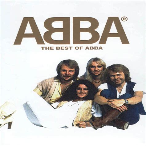 best of abba album copertina cd abba the best of abba front cover cd