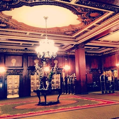 Omni House by Quot Haunted Hotel Quot Omni House Boston Stayed In This