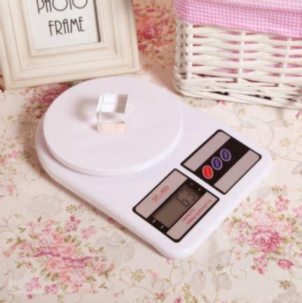 Terbatas Timbangan Dapur Sf 400 10kg Digital Elektronik Kitchen Scale timbangan dapur digital sf 400 baterai bibitbunga