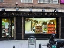 librerias diego marin nuestra librer 237 a mes diego mar 237 n