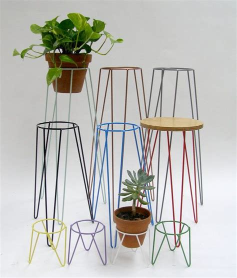 metal planter stand 25 best ideas about plant stands on botanical