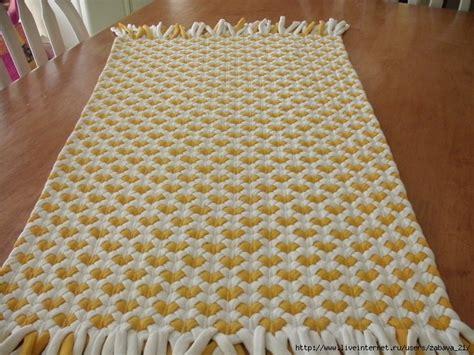 consejos  ideas  alfombras  trenzas de  el blog de trapillocom