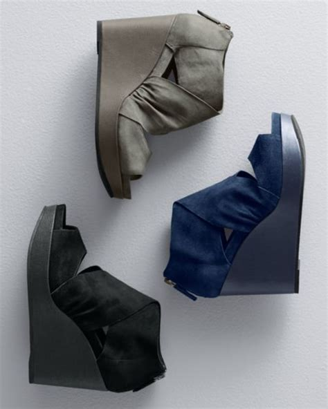 engine cayenne and eileen fisher draw suede