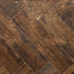 Porcelain Plank Tile Flooring Redwood Mahogany Wood Plank Porcelain Modern Wall And Floor Tile Other Metro By Tile Stones