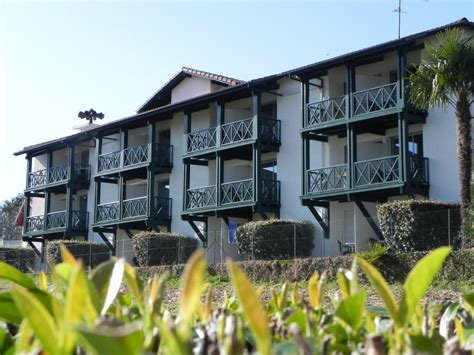 Le Patio Cambo Les Bains by R 233 Sidence Le Patio 224 Cambo Les Bains 64 H 233 Bergements