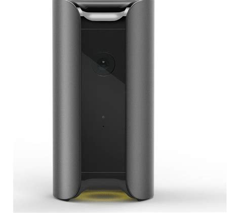 canary all in one home security black black