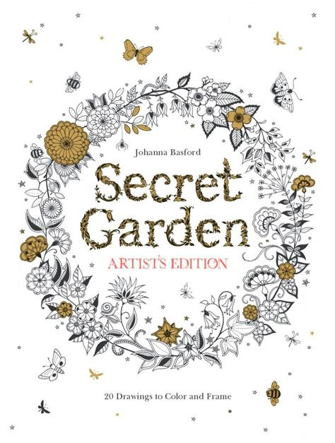 book for adults secret garden 70 best images about coloring books on
