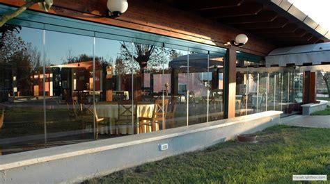 chiusura verande photogallery hotel e ristoranti